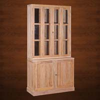 Indonesian Teak Furniture Bookcase Fold Preview Version