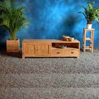 TV-Stand-Sandrine-180 Indonesian Teak Furniture Preview