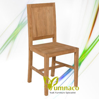 Indonesian Reclaimed Teak Furniture Chair Preview 02