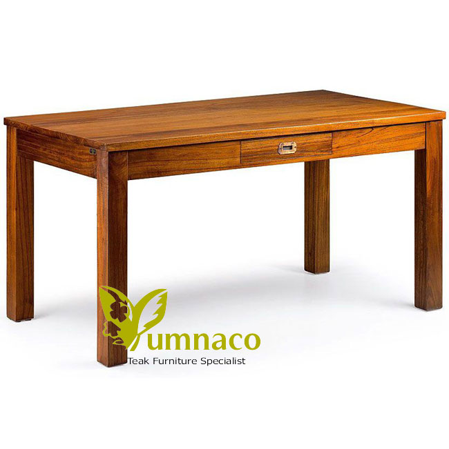 Indonesian Reclaimed Teak Furniture Indo Dining Table