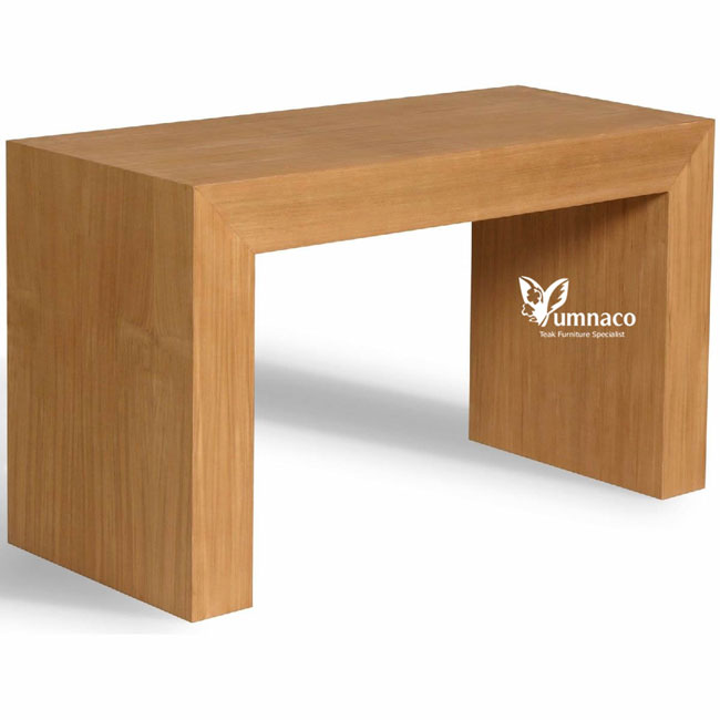 Teak Furniture Yumna Patrick Hall Table