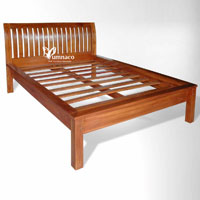 Teak Furniture Beds Preview 02