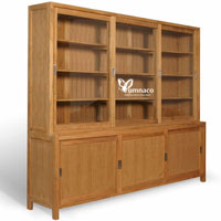 Teak Furniture Cabinet Preview Page 02