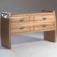 Yumna Dresser Prototype - Indonesian Indoor Teak Furniture