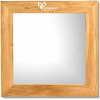 Teak Furniture Yumna Mirror Preview