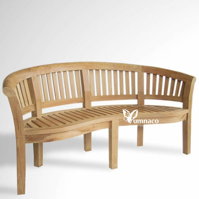 Teak Garden Furniture Haven Bench B